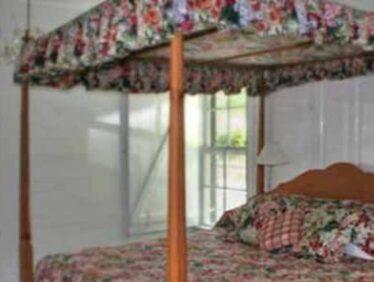 Natchez Trace Room, The Edgeworth Inn